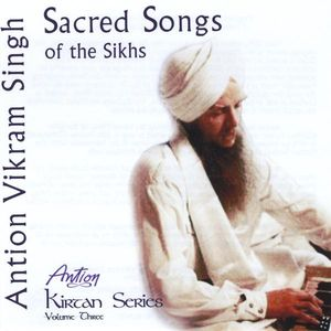 Sacred Songs of the Sikhs