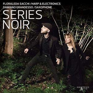 Series Noir /  O.S.T.
