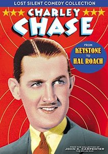 Charley Chase: From Keystone To Hal Roach