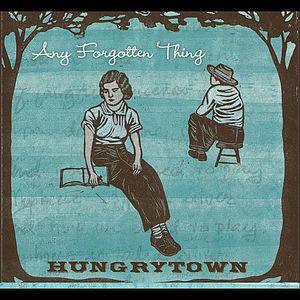 Any Forgotten Thing