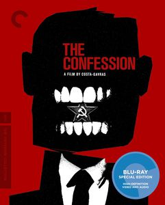 The Confession (Criterion Collection)