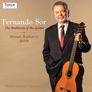 Fernando Sor: Beethoven Of The Guitar