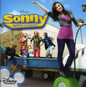 Sonny With A Chance (Original Soundtrack) [Import]
