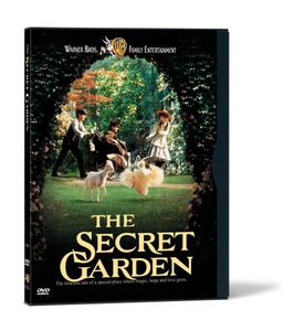 Secret Garden (1993)