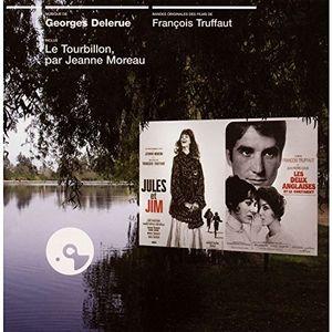 Jules Et Jim /  Les Deux Anglaises Et (Original Soundtrack) [Import]