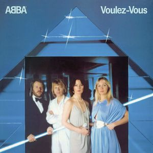 Voulez Vous: Half Speed Master [Import] , ABBA