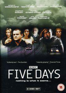 Five Days [Import]