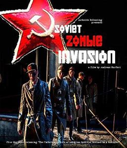 Soviet Zombie Invasion