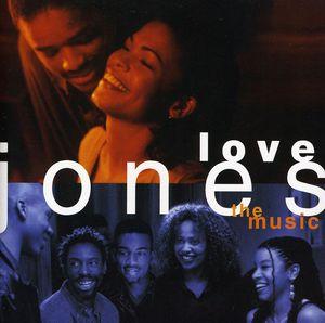 Love Jones (Original Soundtrack)
