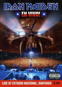 En Vivo! (Limited Edition)