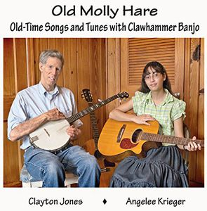 Old Molly Hare