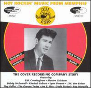 The Cover Recording Company Story [Import]