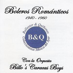 Boleros Romanticos