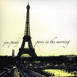 Paris in the Morning