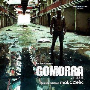 Gomorrah (Original Soundtrack)