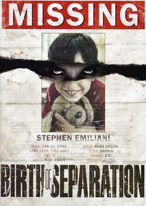 Birth of Separation
