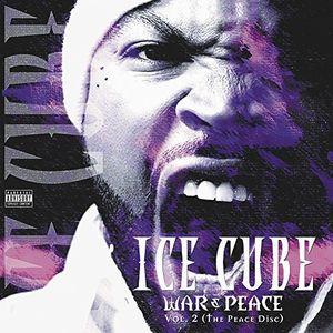 War & Peace, Vol. 2 (The Peace Disc) [Explicit Content]