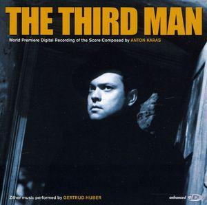 Third Man [Import]