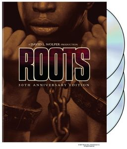 Roots: Complete Collection (1977) [Import]