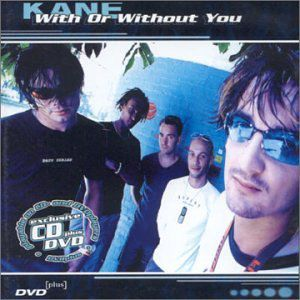 With or Without You [Import]