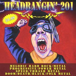 Headbangin' 201 /  Various