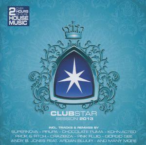 Club Star Sessions 2013