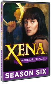 Xena - Warrior Princess: Season Six