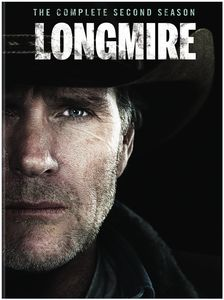Longmire: The Complete Second Season