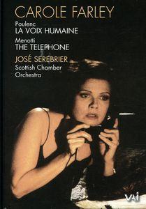 Telephone /  la Voix Humaine