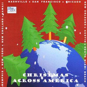 Christmas Across America /  Various