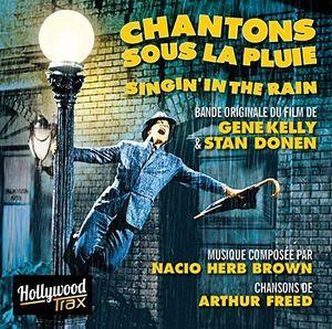 Chantons Sous la Pluie (Original Soundtrack) [Import]
