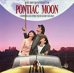 Pontiac Moon (Original Soundtrack) [Import]