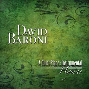Quiet Place: Instrumental Hymns
