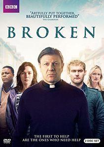 Broken: Season 1