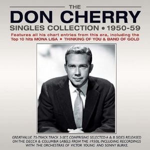 Singles Collection 1950-59