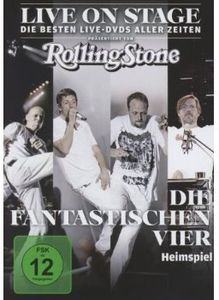 Live on Stage: Heimspiel [Import]