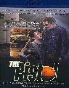 Pistol: The Birth of a Legend