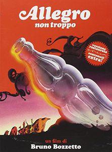 Allegro Non Troppo [Import]