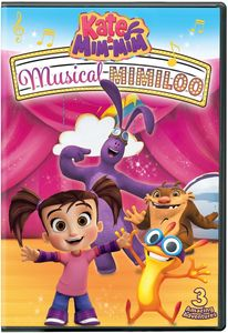 Kate and Mim-Mim: Musical Mimiloo