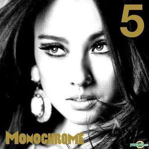 Monochrome [Import]
