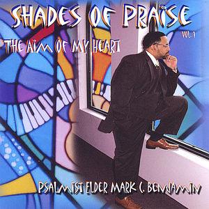 Shades of Praise 1