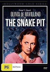 Snake Pit [Import]