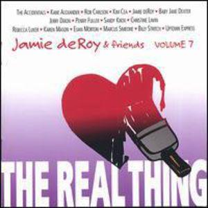 Real Thing 7