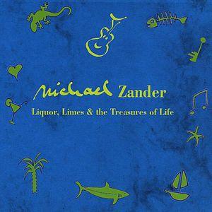 Liquor Limes & the Treasures of Life