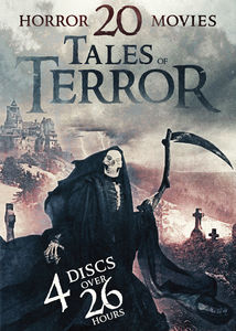 20-Horror Movie: Tales of Terror