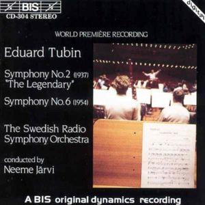 Symphonies 2 & 6