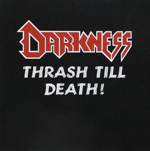 Thrash Till Death [Import]