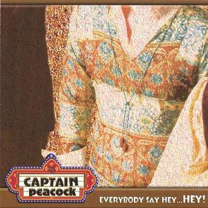 Everybody Say Hey Hey!