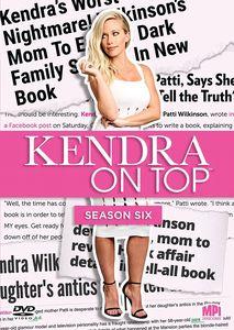 Kendra On Top: Season 6