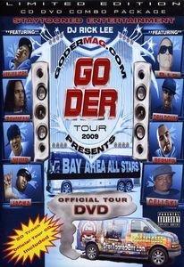 Go Der Bay Area All Stars Tour